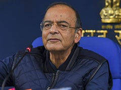 Imran Khan's Muscle-Flexing A Form Of Confession, Says Arun Jaitley