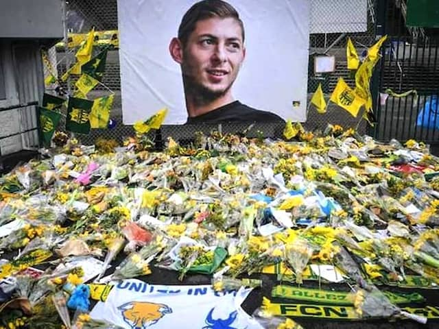 The Plane Carrying Footballer Emiliano Sala Was Did Not Have A Commercial Licence