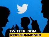 Video : Panel Summons Twitter Officials For Meet On Social Media Ethics
