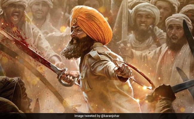Kesari Box Office Collection Day 5: अक्षय कुमार की 'केसरी' की बंपर कमाई, 5 दिन में कमाए इतने करोड़