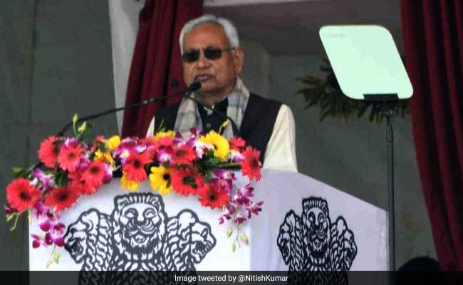 अब नीतीश कुमार कुमार का ध्यान सवर्ण समाज के वोटों पर, दूसरे चरण में पांच सीटों पर मतदान