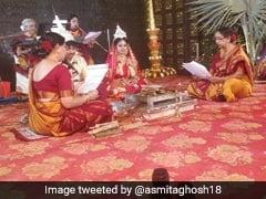 'মেয়ে সম্পত্তি নয় যে দান করব' কন্যাদানের প্রথা ভেঙে ফের অন্য বিয়ের নজির গড়লেন বাবা