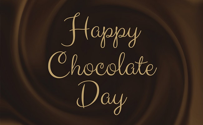 Happy Chocolate Day 2019 Wishes Images Shayari Wallpapers
