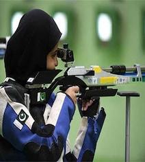 உலகக் கோப்பைக்கு பாகிஸ்தான் வீரர்களுக்கு விசா அனுமதி: ரைஃபிள் அசோஷியேஷன்!