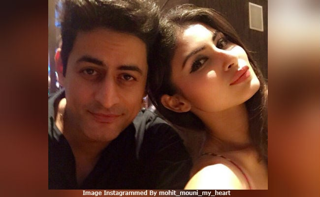 Image result for mauni roy and mohit raina