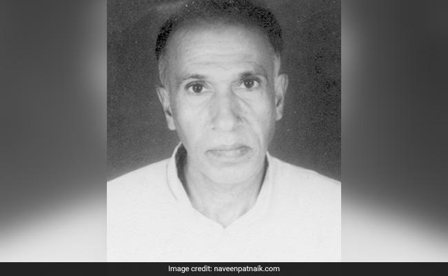 Noted Freedom Fighter And Ex-Odisha Lawmaker Priyanath Dey Dies