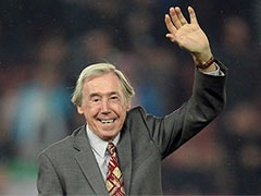 England World Cup-Winning Goalkeeper Gordon Banks Dies
