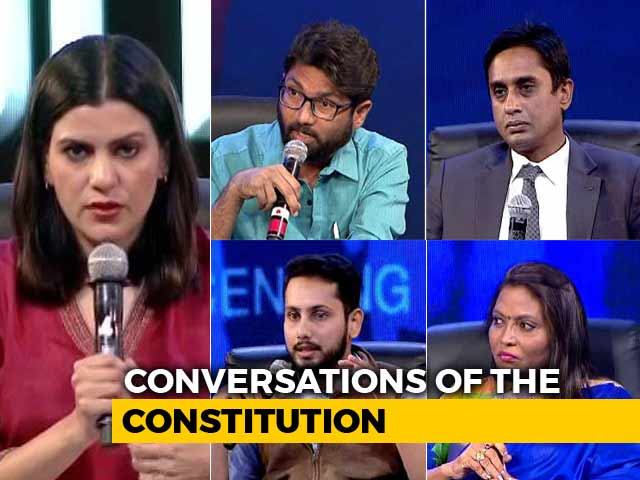 Video : Transcending Casteism And Fulfilling India's Constitutional Promise