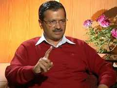 Congress Has Refused An Alliance With AAP, Says Arvind Kejriwal