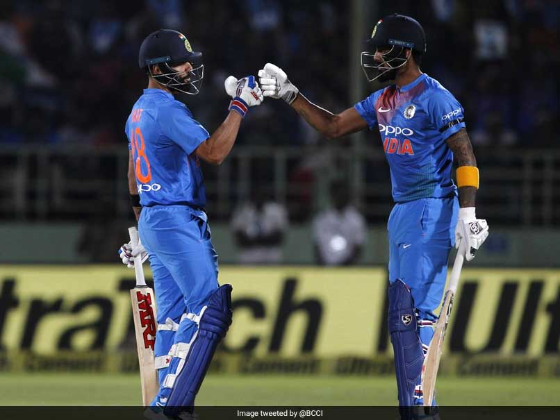 Want To Give KL Rahul, Rishabh Pant More Game Time Ahead Of World Cup 2019: Virat Kohli