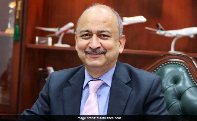Air India Chief Pradeep Singh Kharola Appointed Civil Aviation Secretary