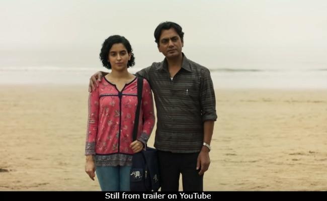 Nawazuddin Siddiqui And Sanya Malhotra's 'Beautiful' Photograph Trailer Has Many Celeb Fans