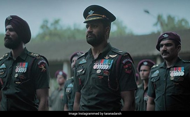 Uri Director Reveals Origin Story Of Insanely Viral Punchline 'How's The Josh?'
