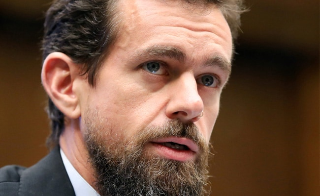 Twitter CEO Says His, Other Tech Firms Haven't Curbed Online Abuse Enough