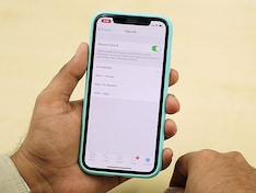 WhatsApp Lock With Face ID and Touch ID