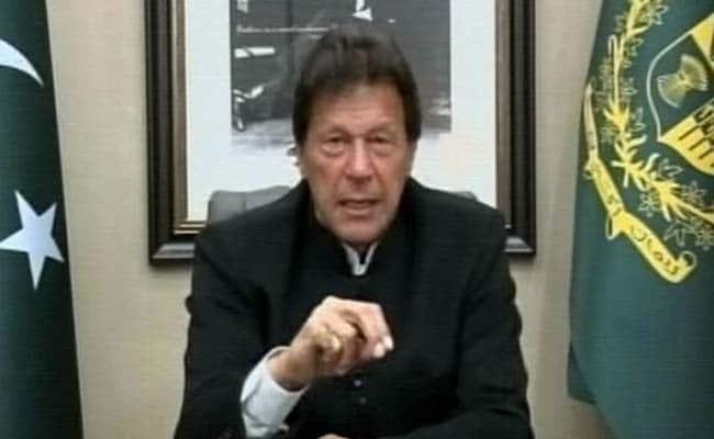 पुलवामा आतंकी हमले पर बोले पाकिस्तान के PM इमरान खान: हिंदुस्तान हमला करेगा तो हम सोचेंगे नहीं, पलटवार करेंगे