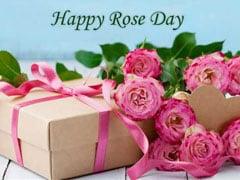 Happy Rose Day: 7 फरवरी को लाल गुलाब और इन खूबसूरत मैसेज के साथ करें अपने प्यार का इजहार