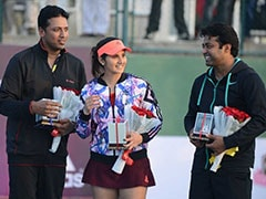 Boris Becker Asks Paes, Bhupathi, Sania To Team Up For Indian Tennis