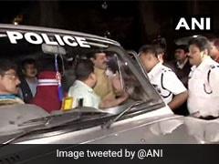 CBI अधिकारी का दावा, कोलकाता पुलिस ने धक्का देकर जीप में बैठाया और थाने में किया ये काम