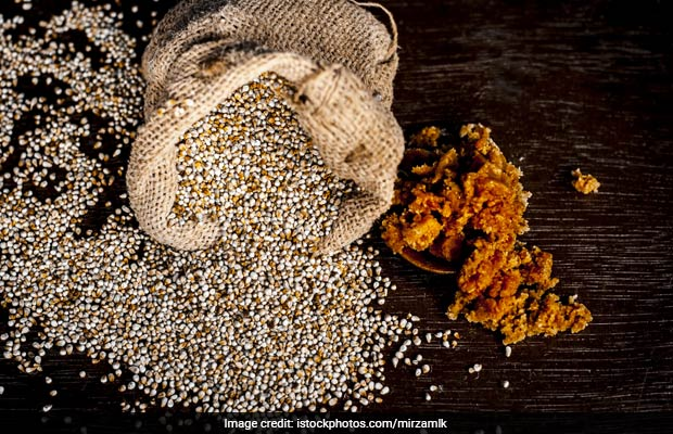 <I> Bajra </I> Benefits: 8 Amazing Benefits Of This Gluten-Free Pseudo-Grain