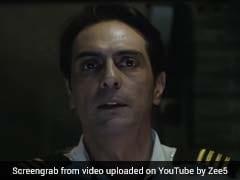 The Final Call Review: प्लेन में हाइजैक या आतंकी हमला नहीं.. अर्जुन रामपाल की कुछ हटके है कहानी