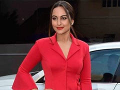 Sonakshi Sinha, 4 Others Charged For Allegedly Cheating Event Organiser