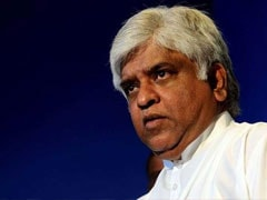 Arjuna Ranatunga Says Sri Lanka Heading For World Cup Disaster