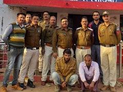 मध्यप्रदेश में NSA के तहत एक और कार्रवाई, अवैध गौ वंश परिवहन मामले में दो गिरफ्तार