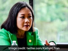 """After Getting Death Threats, US Lawmaker Says She """"Misspoke"""" On Abortion"""