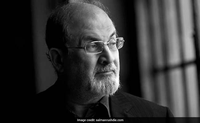 New Book Shows How Margaret Thatcher Protected Salman Rushdie In 1989