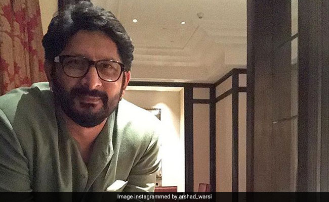 Arshad Warsi: 'Have Not Proved Myself At All, There's A Lot I Am Capable Of Doing'