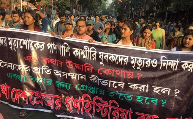 Mamata Banerjee Orders Police To Take Action Against Attack On Activists