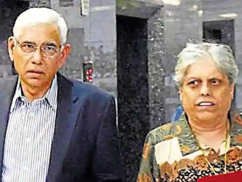 CoA split in open; Vinod Rai wants BCCI election deferred, Diana not Edulji