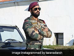 Box Office Report- Vicky Kaushal's <I>Uri: The Surgical Strike</I> Crosses The 200-Crore Mark