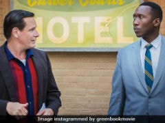 Oscars 2019: The Internet Can't Get Over <i>Green Book</i>'s Controversial Win