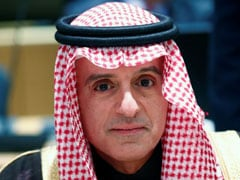 Saudi Foreign Minister To Visit India Tomorrow; To Follow-Up On Talks