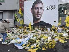 अर्जेंटीना के फुटबॉल खिलाड़ी एमिलियानो साला का शव बरामद, पुलिस ने की पुष्टि