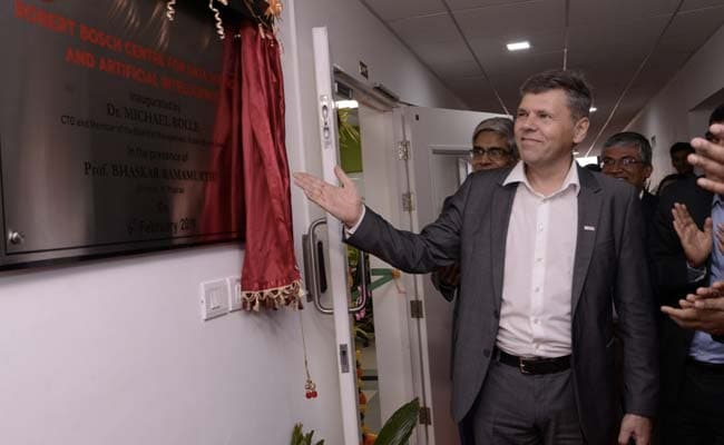 Center For Data Science And Artificial Intelligence Opened At IIT Madras