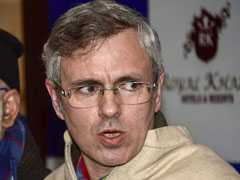 On Alliance With Congress, Omar Abdullah Draws Line At Kashmir Valley