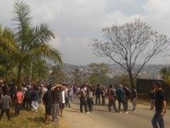In Arunachal Pradesh, 1 Killed, Deputy Chief Ministers House Under Attack: Highlights