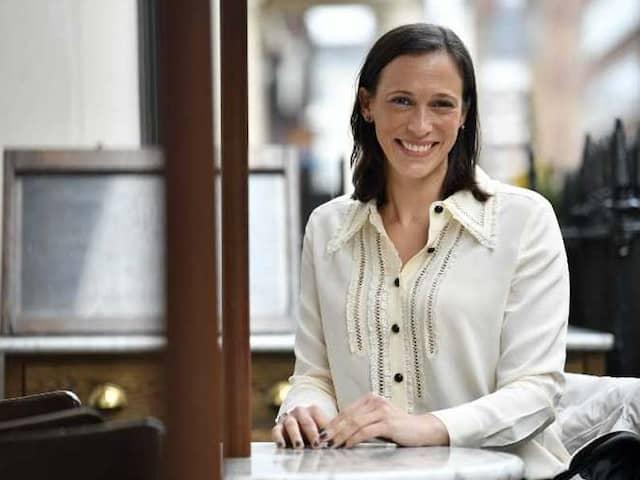 Female CEO Undaunted By Hostile Reception In English Football