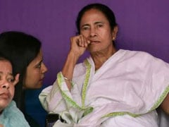 """Moral Victory,"" Claim Both Centre, Mamata Banerjee In Order On Top Cop"