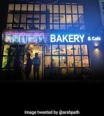 'Absolutely Indian By Heart,' Says Karachi Bakery After Bengaluru Protest