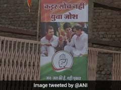 बीकानेर मनी लॉन्ड्रिंग केस : जयपुर में ईडी के दफ्तर के सामने लगे पोस्टर, रॉबर्ट वाड्रा और उनकी मां से होगी पूछताछ, प्रियंका गांधी भी साथ पहुंची
