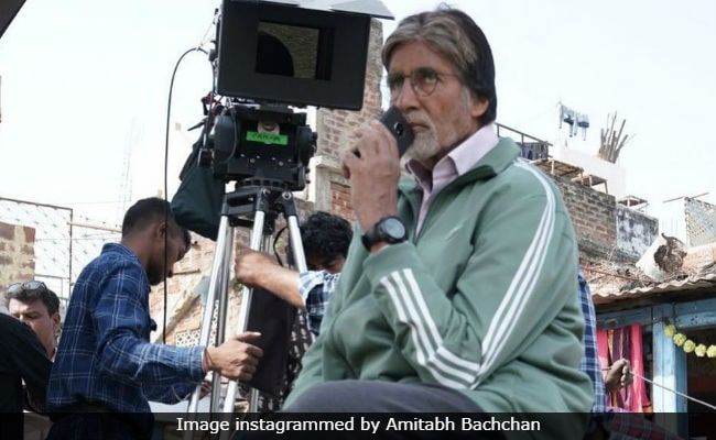 Pulwama Attack Amitabh Bachchan Others Voluntarily Stop Shoot As Film Bodies Protest