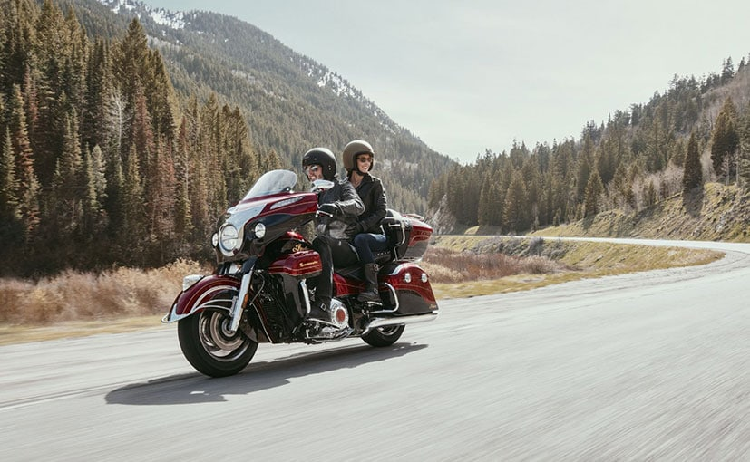 2019 Indian Roadmaster Elite Revealed