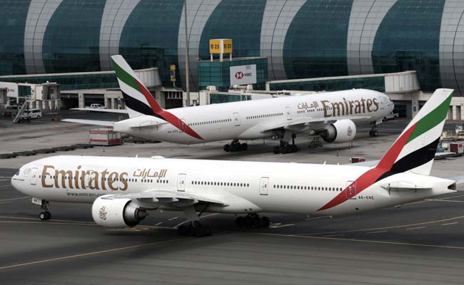 Emirates Flight To Delhi Diverted Due To Closure Of Pakistan Airspace
