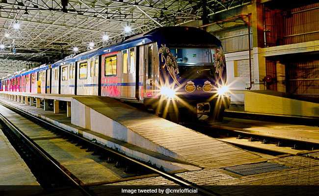 Chennai Metro Gives Free Ride To Commuters Following Server Glitch