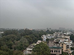 After Rain For 2 Days, Weather Pleasant, Air Quality Improves In Delhi