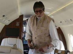 अमिताभ बच्चन ने मध्य प्रदेश के 1000 साल पुराने 'सास-बहू' मंदिर को ढूंढा, फिर कर डाला यह Tweet